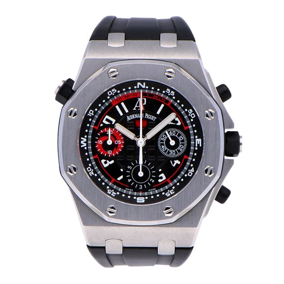 Audemars Piguet Royal Oak Offshore Stainless Steel - 26040ST.OO.D002CA.01