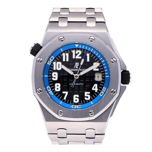 Audemars Piguet Royal Oak Offshore Stainless Steel - 15701ST.OO.D002CA.02