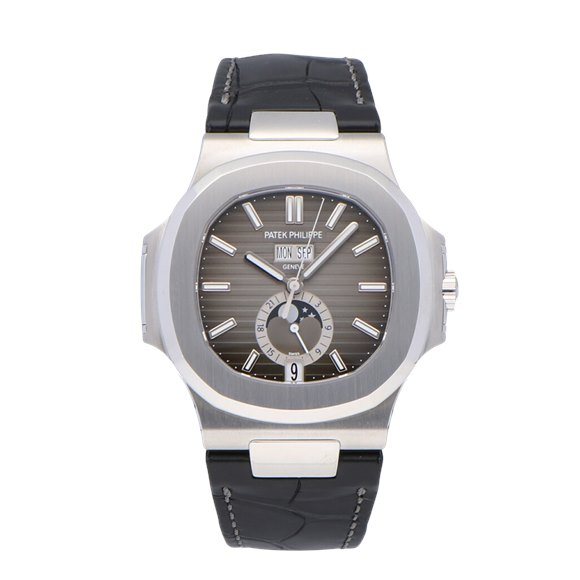 Patek Philippe Nautilus Stainless Steel - 5726A-001