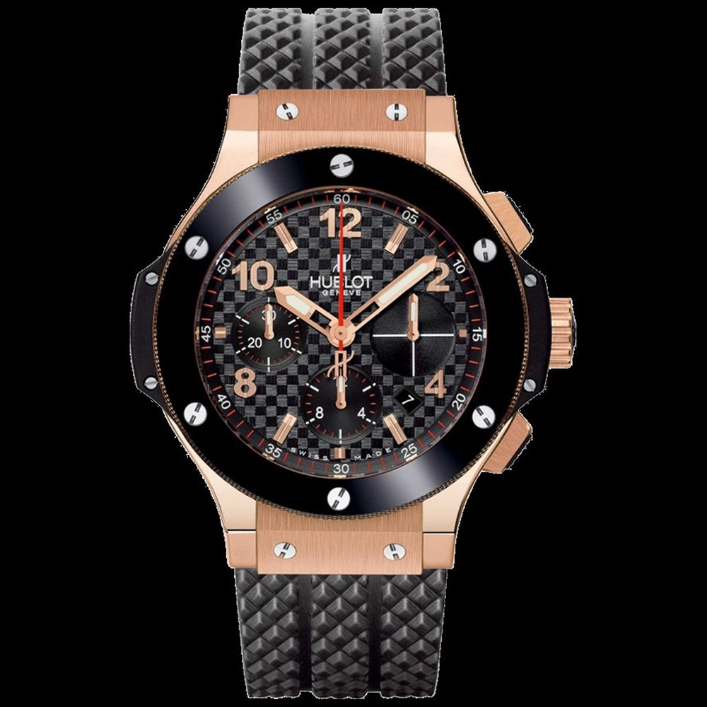 Hublot Big Bang 18k Rose Gold 301.PB.131.RX