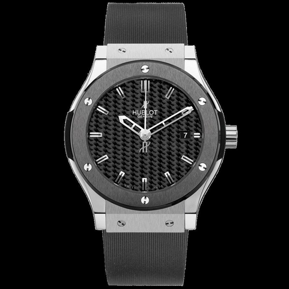 Hublot Classic Fusion Stainless Steel 511.ZM.1670.RX
