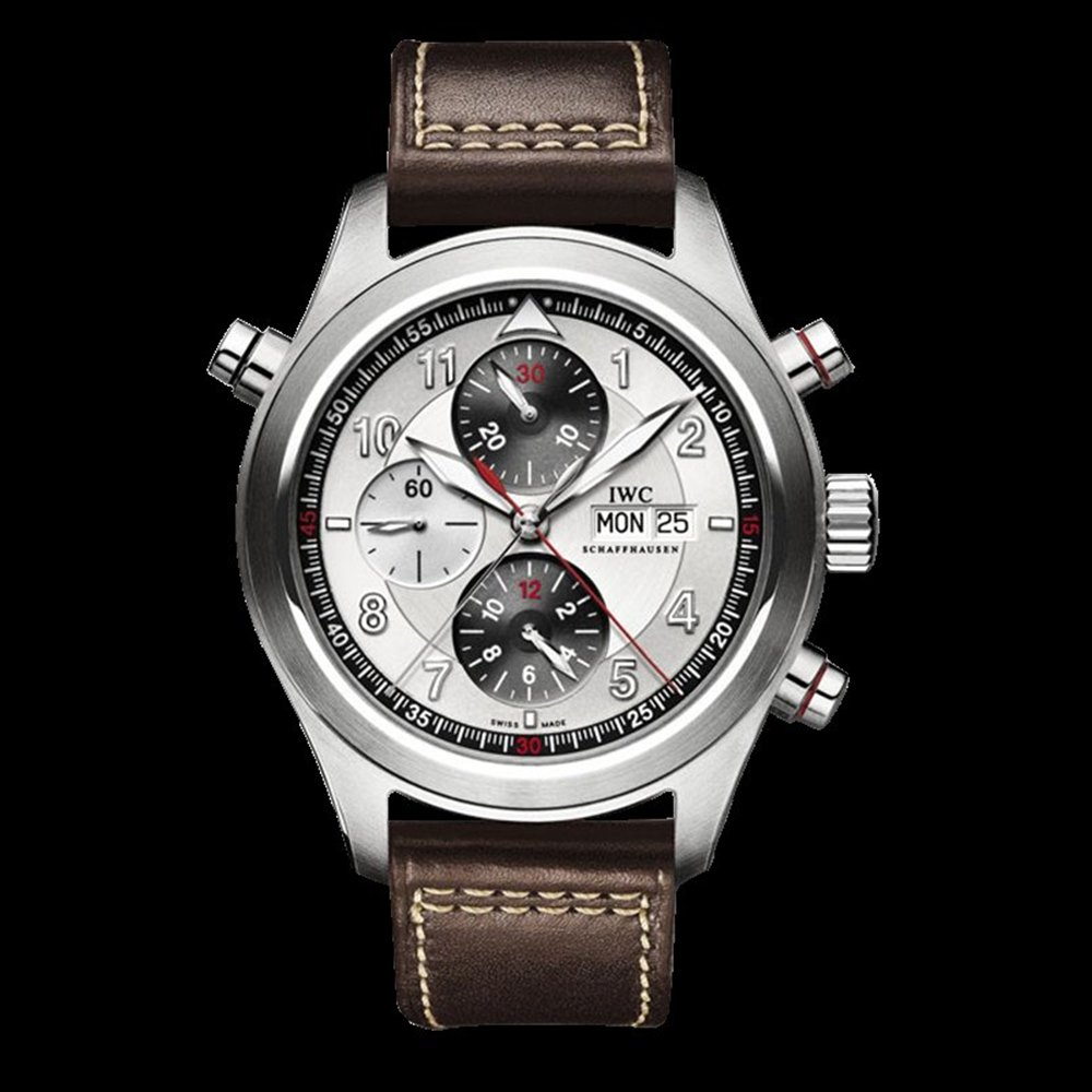 IWC Pilot Spitfire Stainless Steel IW371806