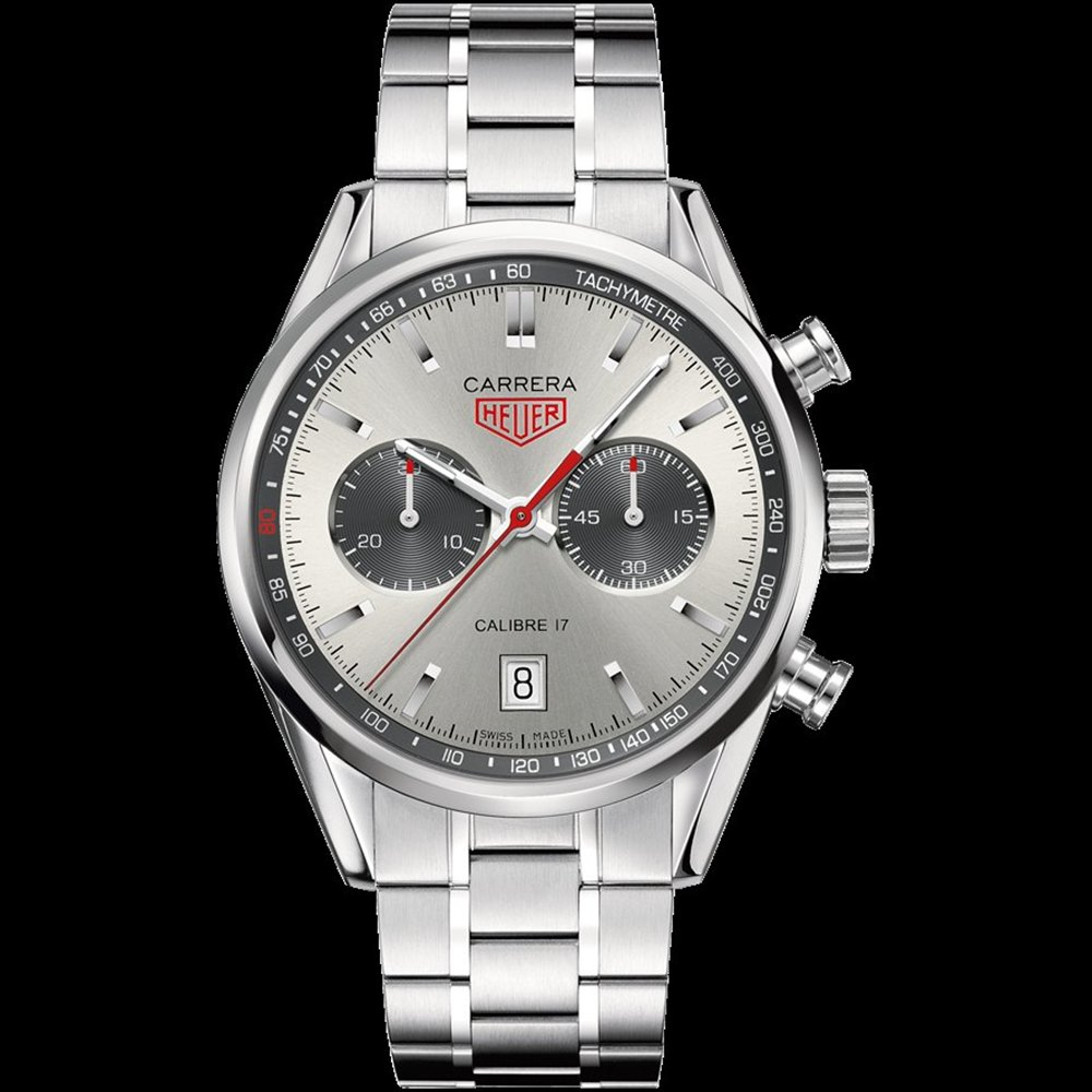 Tag Heuer Carrera Stainless Steel CV2119.BA0722