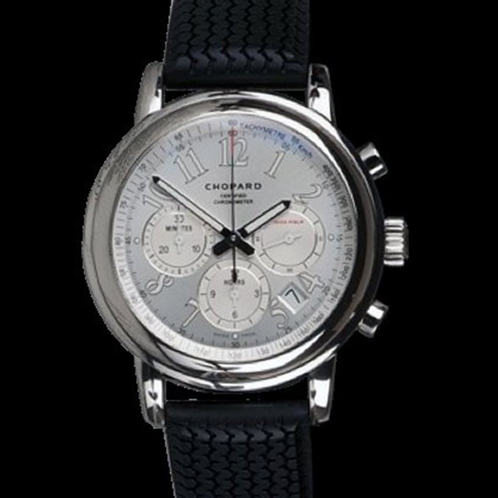 Chopard Classic Racing Stainless Steel 168511-3015