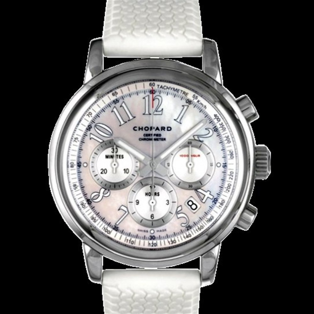 Chopard Mille Miglia Stainless Steel 168511-3018