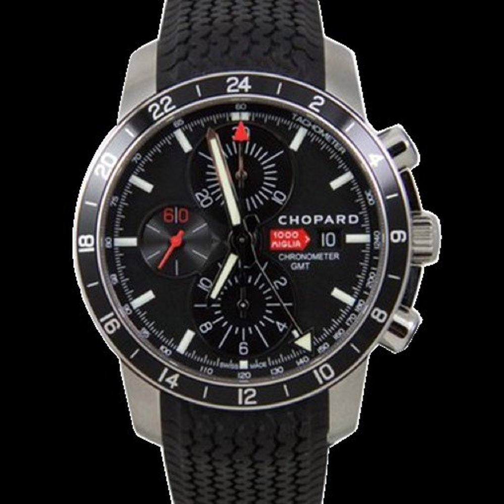 Chopard Mille Miglia Stainless Steel 168550-3001