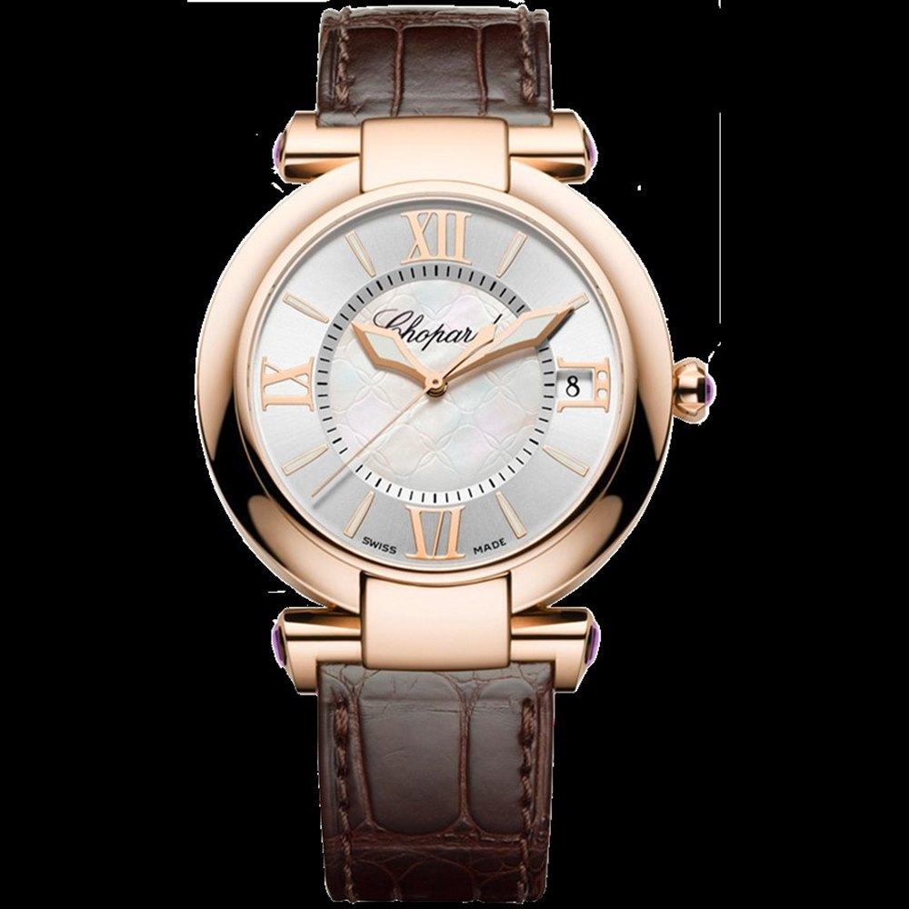 Chopard Imperiale 18k Rose Gold 384241-5001