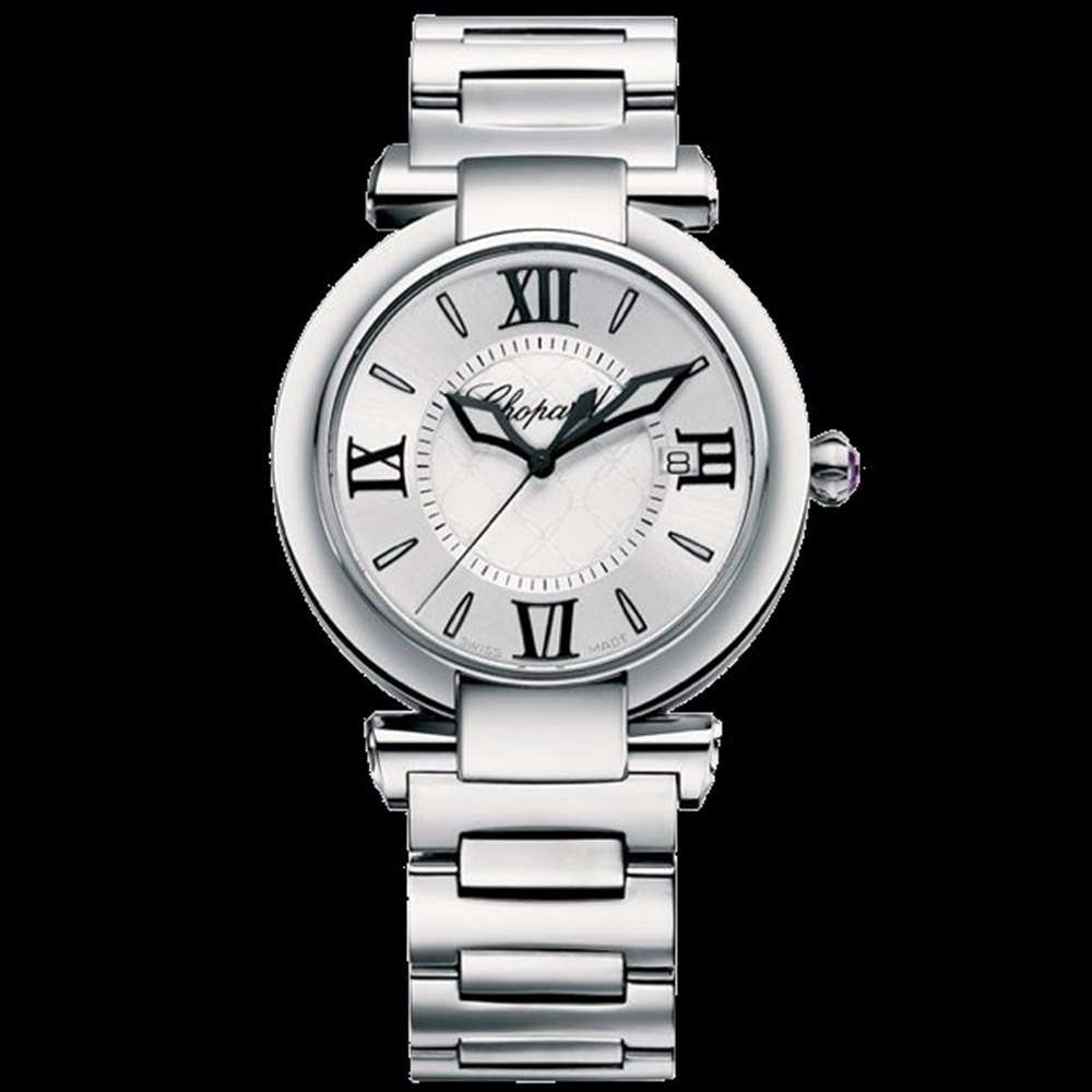 Chopard Imperiale Stainless Steel 388532-3002