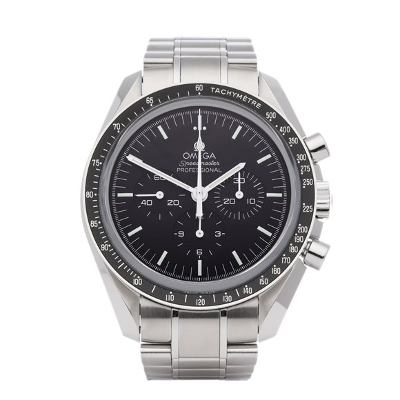Omega Speedmaster Stainless Steel - 311.30.42.30.01.006