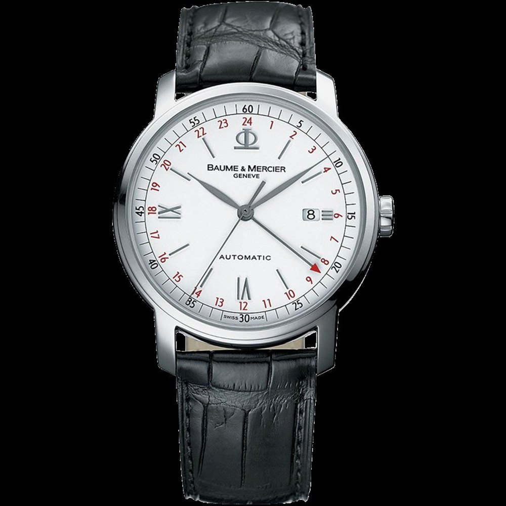 Baume & Mercier Classima Stainless Steel M0A08462