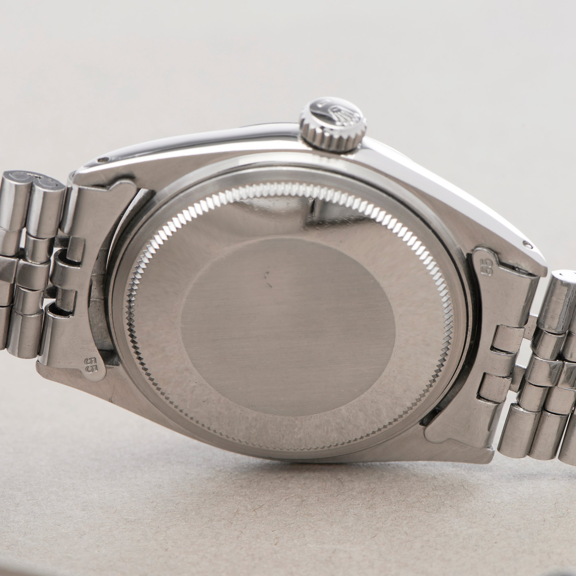 Rolex Datejust 36 Stainless Steel 1601