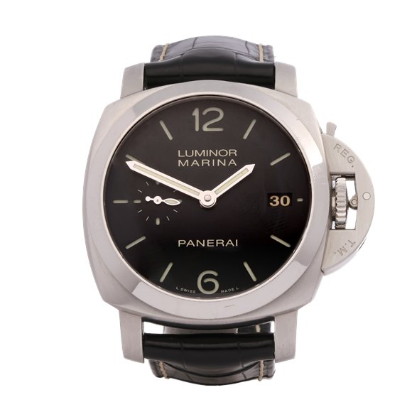 Panerai Luminor Marina Stainless Steel - OP6888