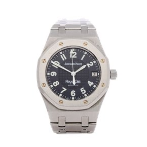 Audemars Piguet Royal Oak Nick Faldo Limited Edition Stainless Steel - 15190SP.OO.0789ST