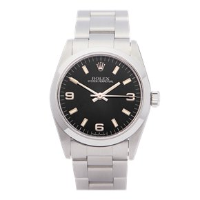 Rolex Oyster Perpetual 31 Stainless Steel - 67480