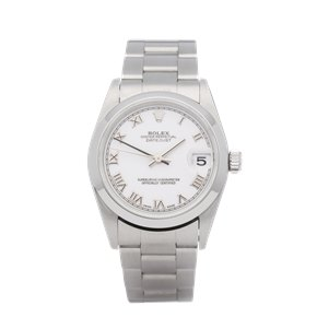 Rolex Datejust 31 Stainless Steel - 78240