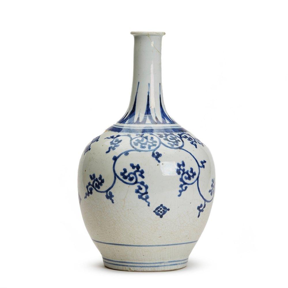Antique Chinese Kangxi Famille Verte Floral Hexagonal Saucer C.1662-1722