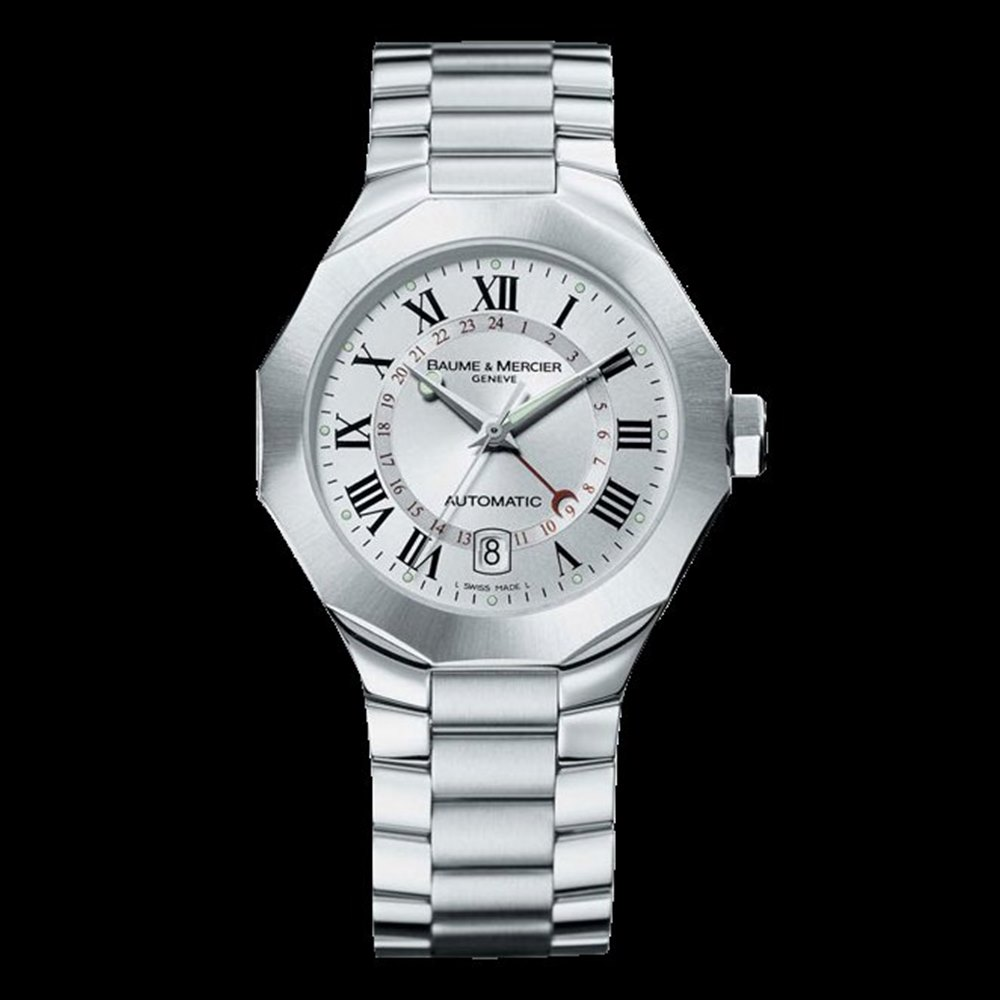 Baume & Mercier Riviera Stainless Steel MOA08670