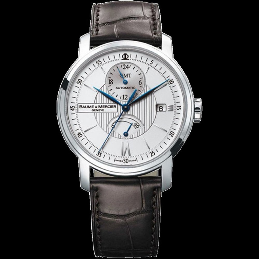 Baume & Mercier Classima Stainless Steel MOA08693