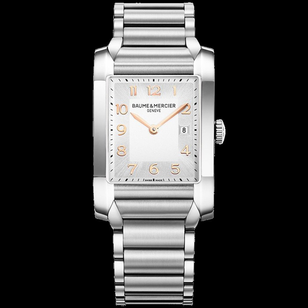 Baume & Mercier Hampton Stainless Steel M0A10020