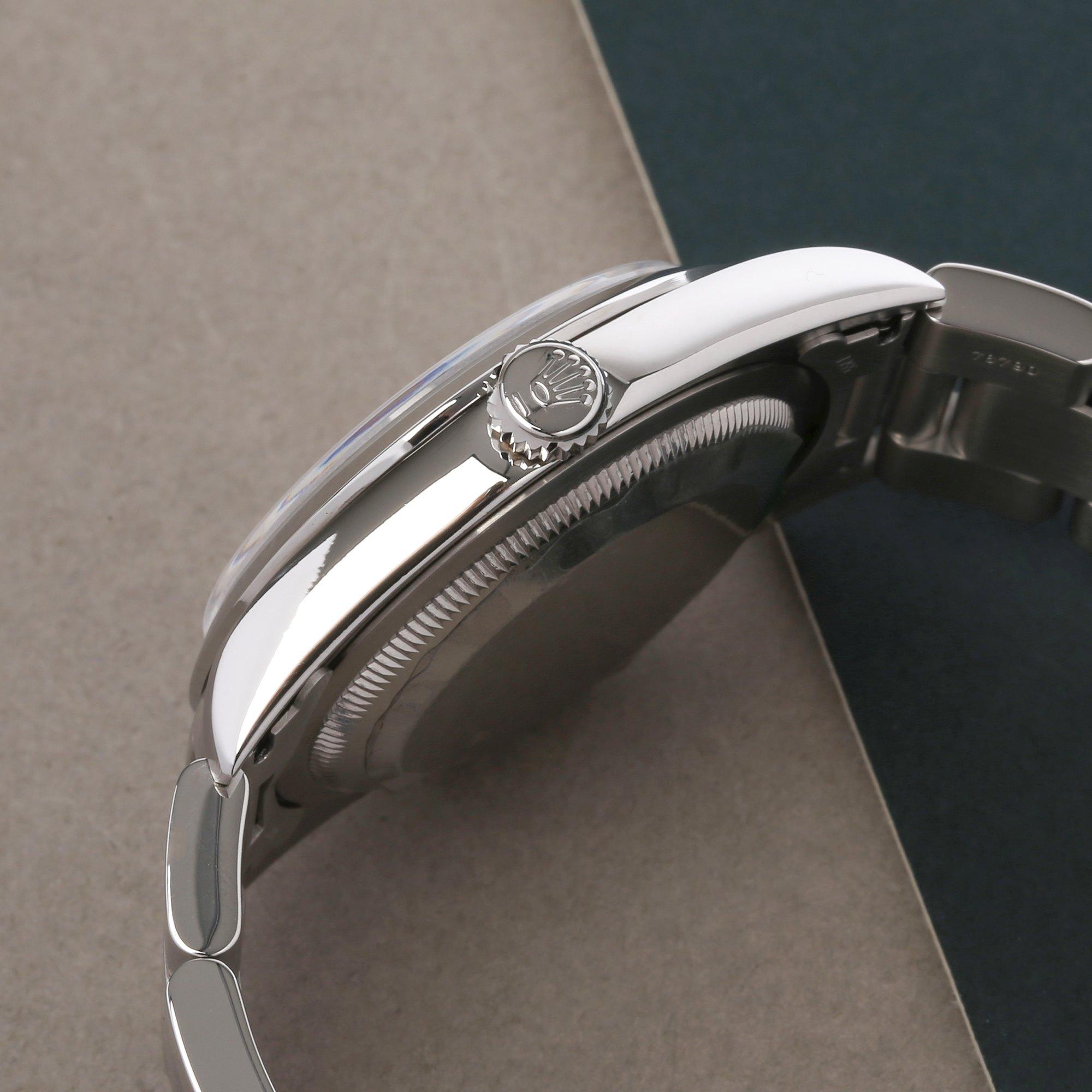 Rolex Explorer Stainless Steel 14270