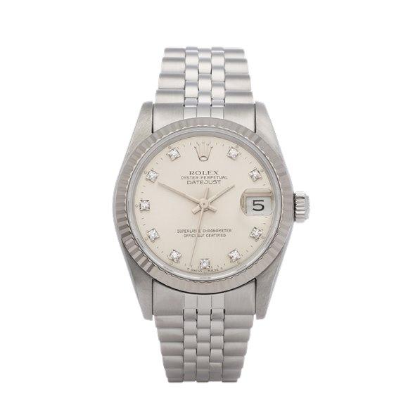 Rolex Datejust 31 Stainless Steel - 68274