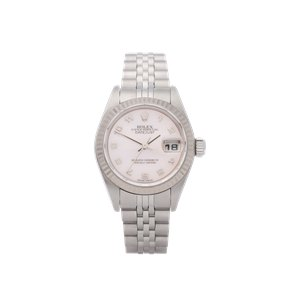 Rolex Datejust 26 Stainless Steel - 79174NR