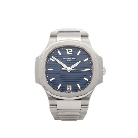 Patek Philippe Nautilus Stainless Steel - 7118/1A-001