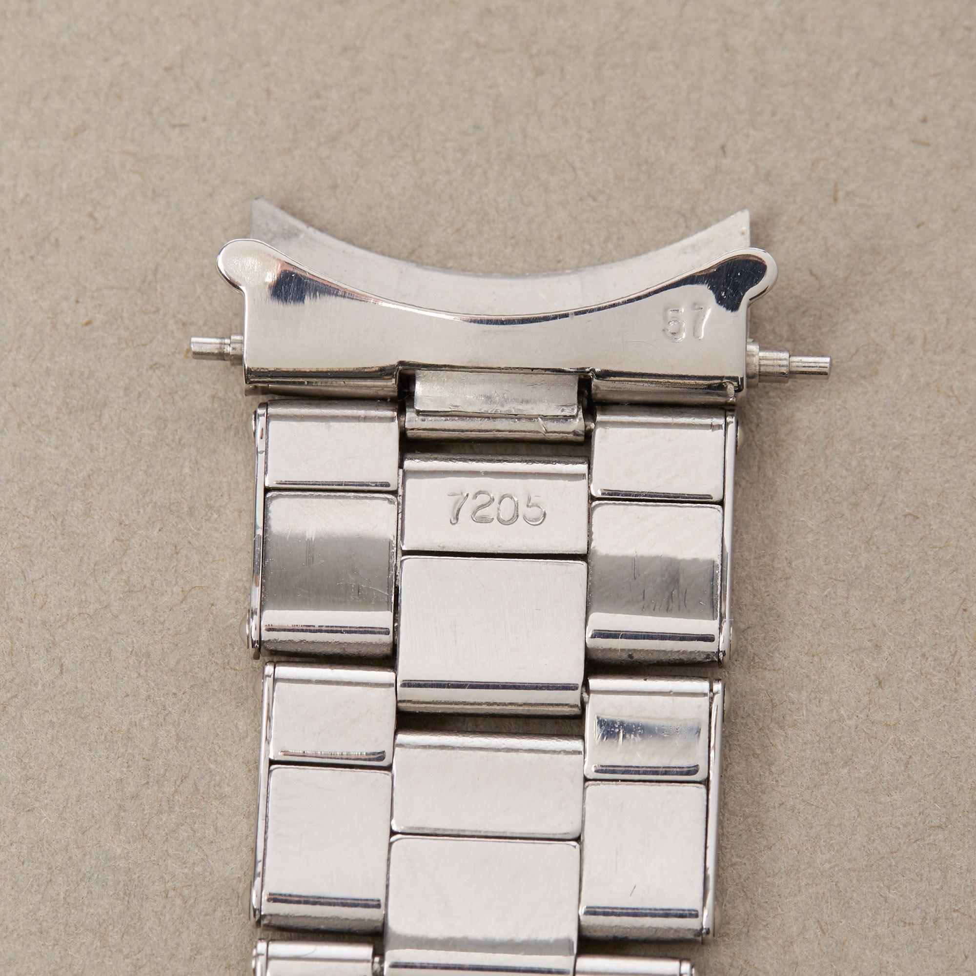Rolex Daytona Stainless Steel - 6239 Stainless Steel 6239