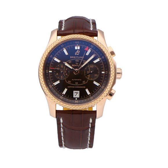 Breitling Bentley Mark VI Rose Gold - R2636212
