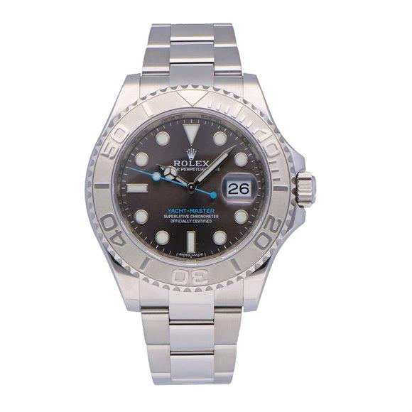 Rolex Yacht-Master Stainless Steel - 116622