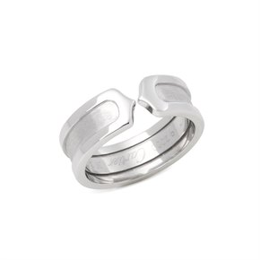 Cartier C de Cartier Band Ring