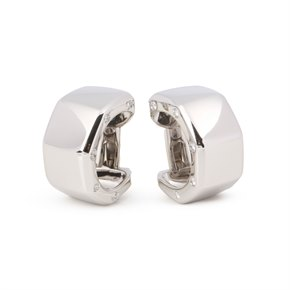 Audemars Piguet Royal Oak Hoop earrings