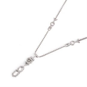 Chopard I love you pendant