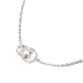 Cartier Love Necklace