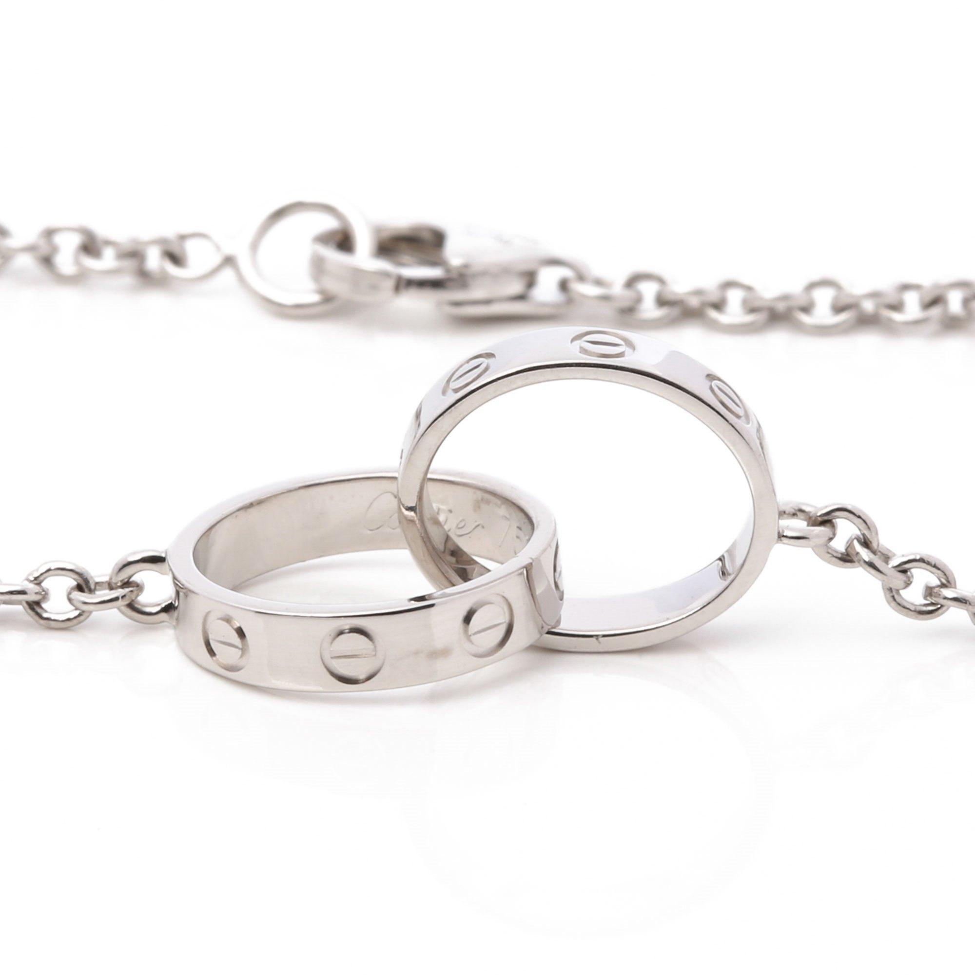 Cartier Cartier Love Bracelet