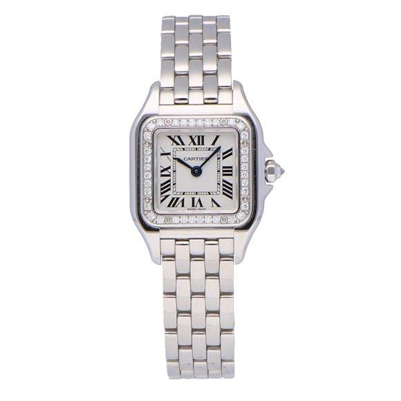 Cartier Panthère White Gold - WJPN0006