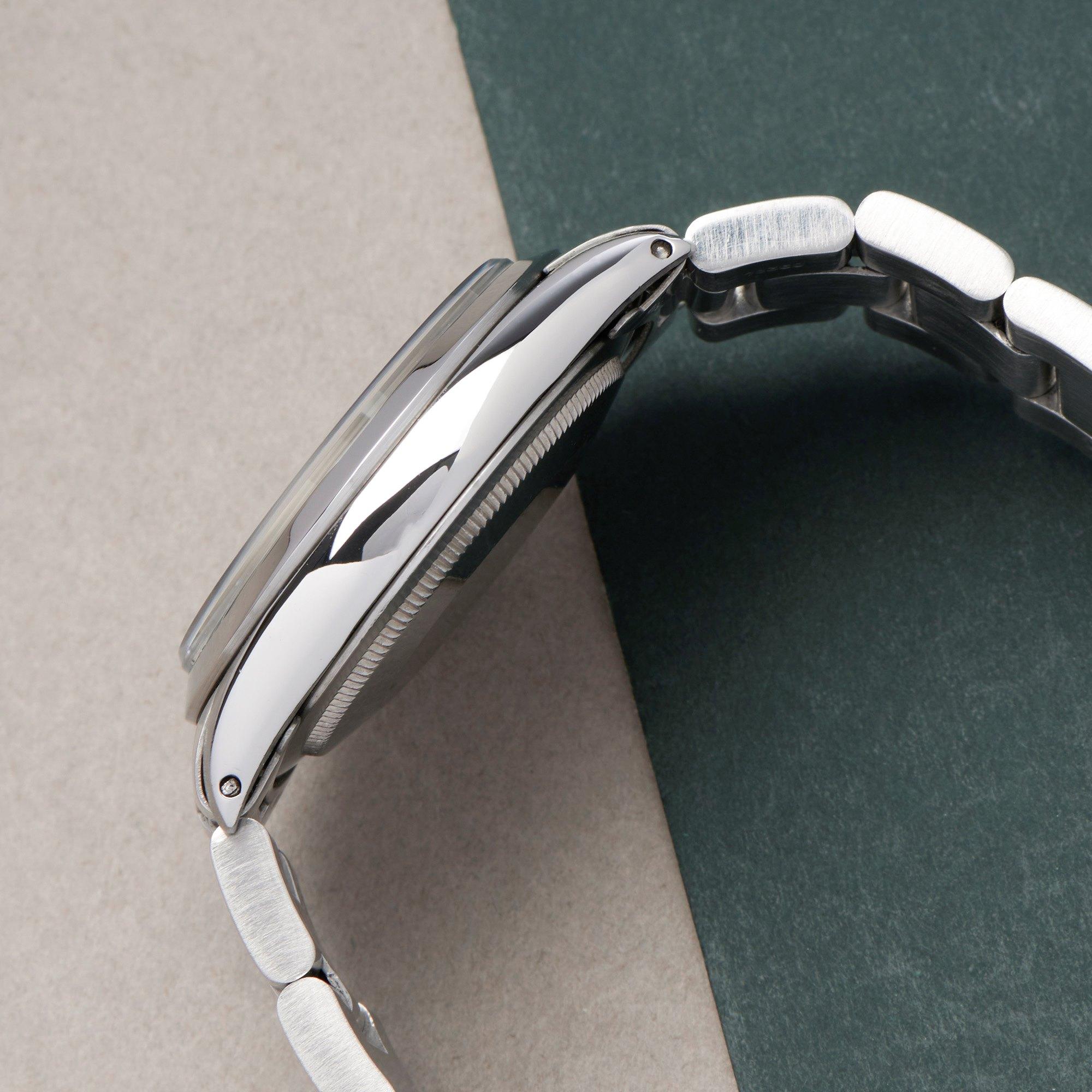 Rolex Explorer Stainless Steel 1016