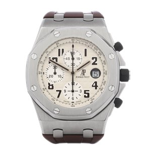 Audemars Piguet Royal Oak Offshore Stainless Steel - 26170ST.OO.D091CR.01
