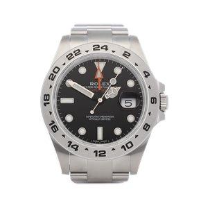 Rolex Explorer II Stainless Steel - 216570