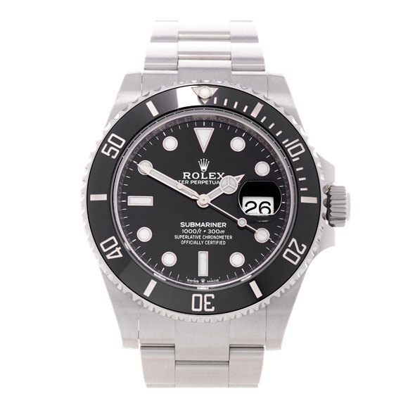 Rolex Submariner Date Stainless Steel - 126610LN