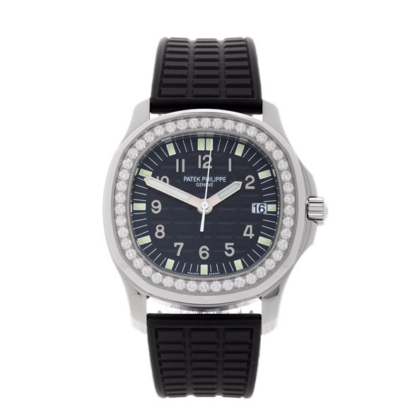 Patek Philippe Aquanaut Stainless Steel - 5067/A-001