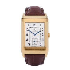 Jaeger-LeCoultre Reverso Grand Taille 18K Yellow Gold - 270.1.62