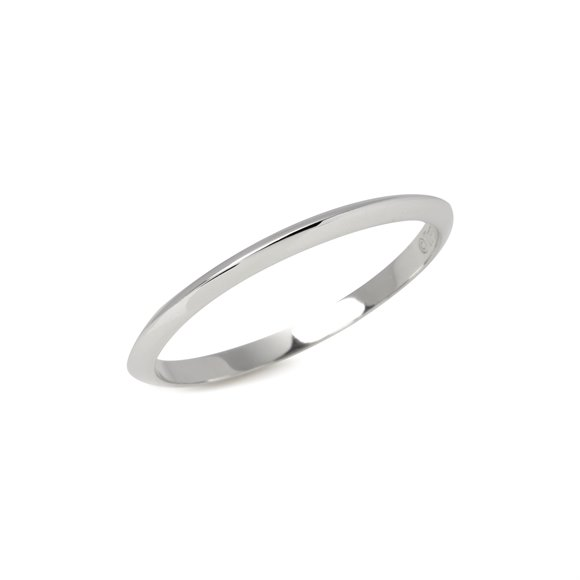 Tiffany & Co. Platinum Band Ring