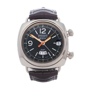 Panerai Radiomir Limited Edition of 60 Pieces 18K White Gold - PAM00046