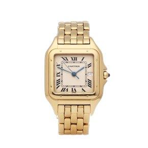 Cartier Panthère de Cartier 18K Yellow Gold - 883968