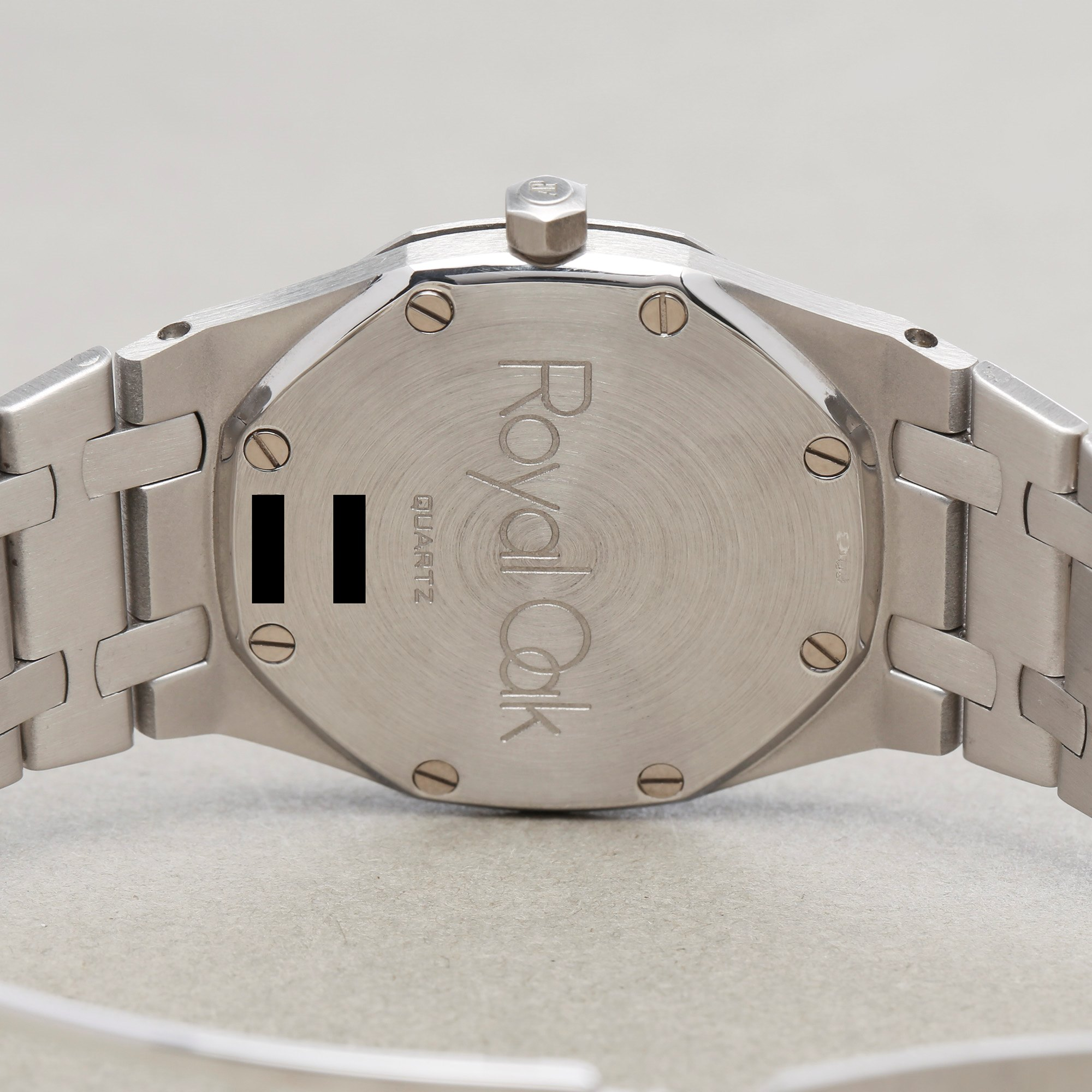Audemars Piguet Royal Oak 18K White Gold 56175BC.OO.0789BC.01