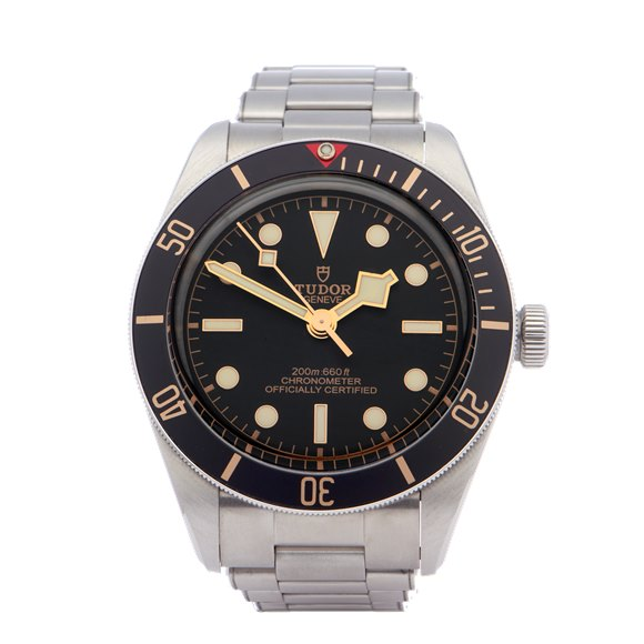 Tudor Black Bay Fifty Eight Stainless Steel - 79030N