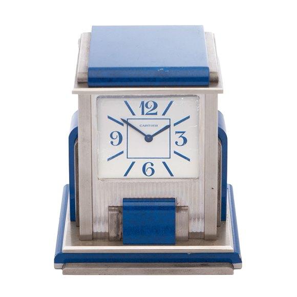 Travel Desk Clock