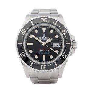 Rolex Sea-Dweller Stainless Steel - 126600
