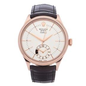 Rolex Cellini 18K Rose Gold - 50525